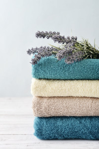 Treat Yourself to Luxor Linens Bamboo Egyptian Cotton Luxury Bath Towels - Luxor Linens Review 2
