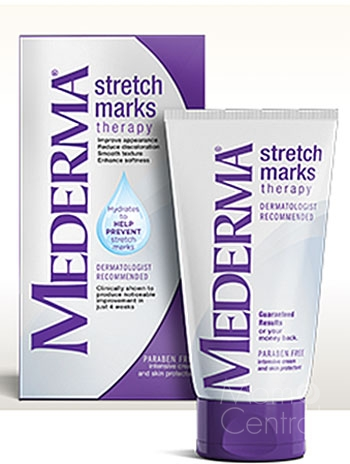 Reducing The Appearance Of Stretch Marks And Scars With Mederma
